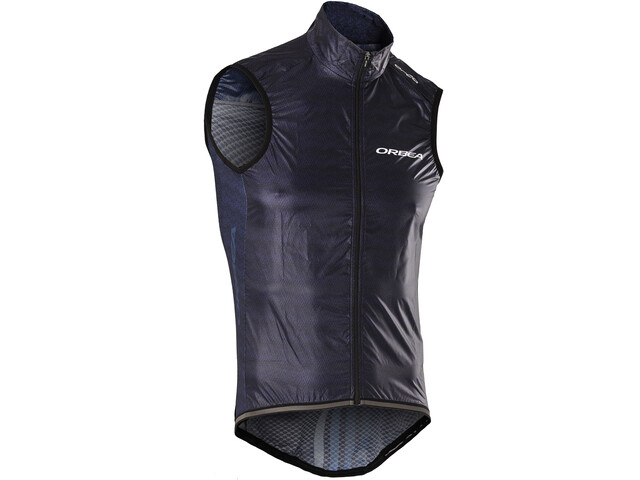 ORBEA Windbreaker SS19 Gilet Herr deep water